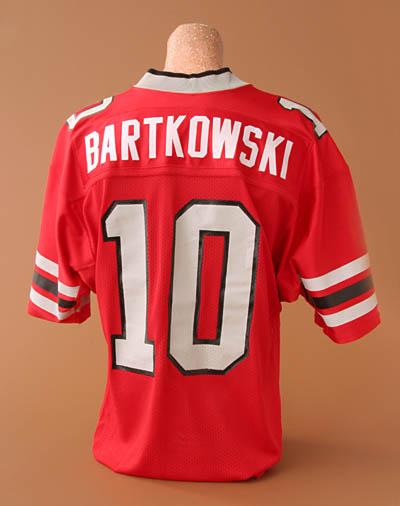 Npashf Steve – Bartkowski Npashf – Bartkowski Steve
