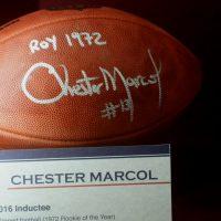 Chester Markol